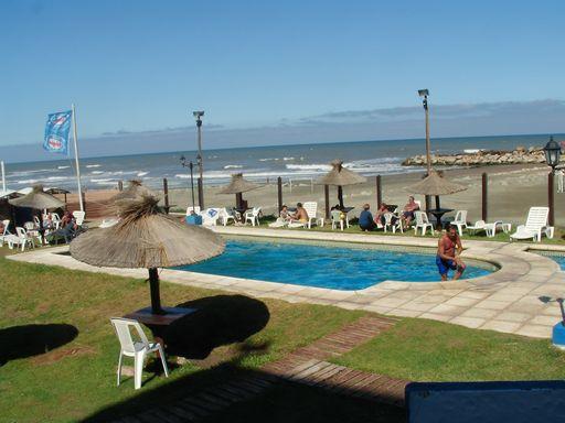 Hotel Mar Chiquita